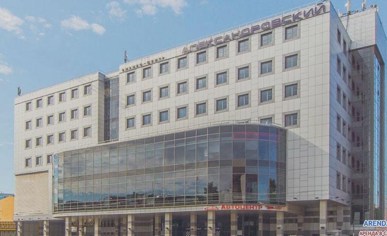 Аренда офисов в санкт-петербурге от собст Аренда офиса Переведеновский переулок