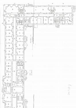 Помещение №508-568: план